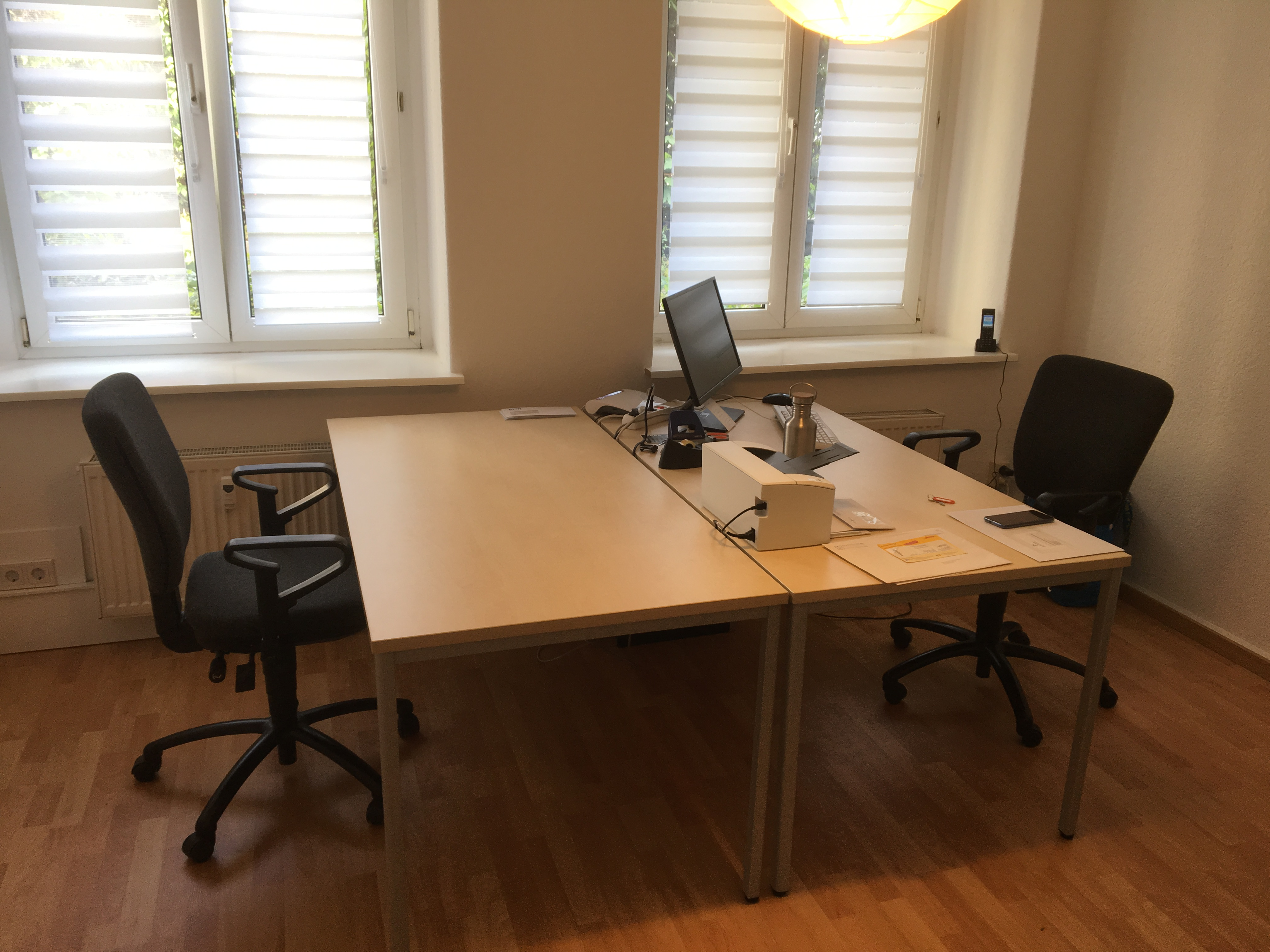 CoWorking-Space Dresden Raum 3